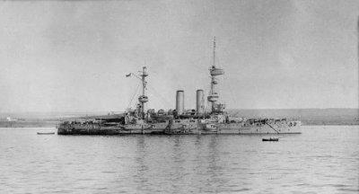 Nave di linea HMS Venerable