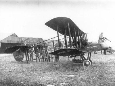皇家飞机厂F.E.2b