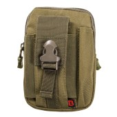 Panel administracyjny Badger Outdoor Tactical Admin Pouch - Olive