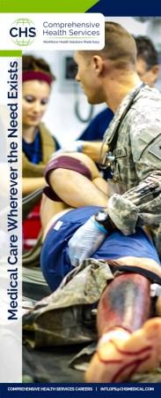 CHSi International Medical Careers Ex Military Jobs
