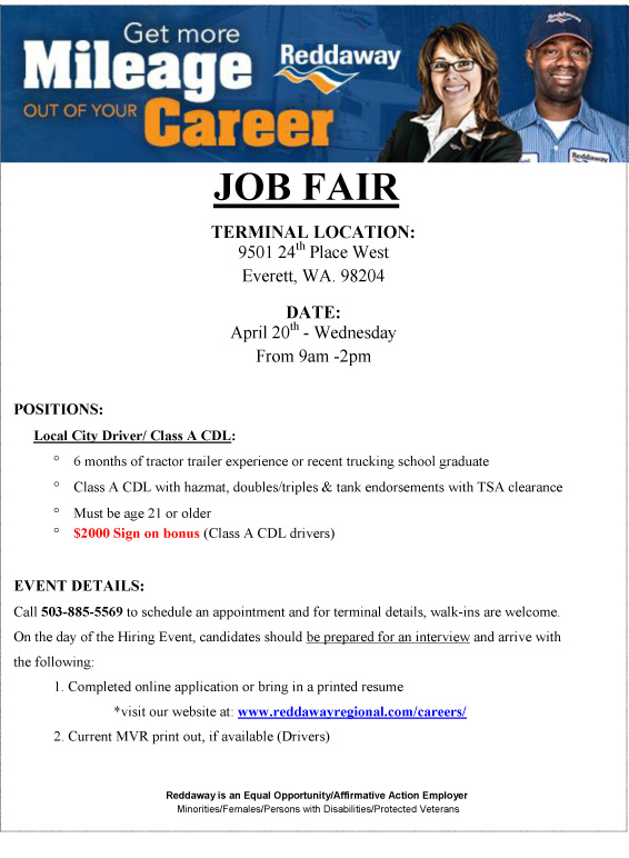 Hiring Event Flyer BUR_April_20_16