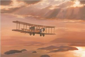 Vimy Atlantic - Military Times - Mark Bromley