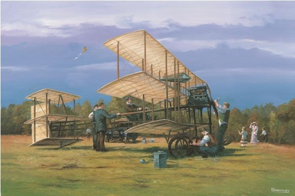 Roe III - Military Times - Mark Bromley