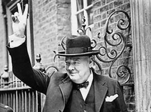 Churchill-V