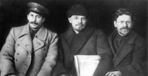Role of women under stalin vs