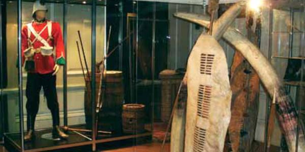 Zulu Film Exhibition