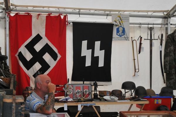 War and Peace Show Photos 0103