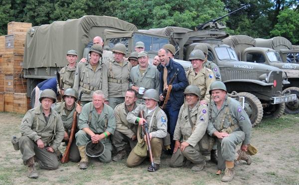 War and Peace Show Photos 0122