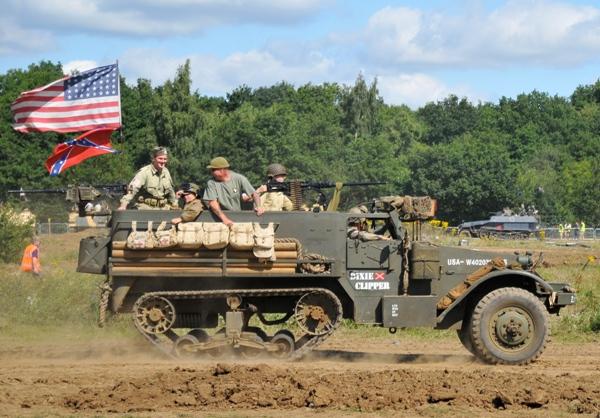 War and Peace Show Photos 0126