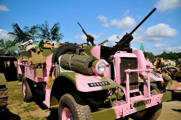 War and Peace Show Photos 0127
