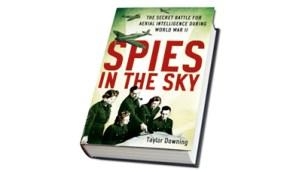 Spies in sky