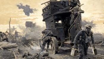 MUSEUM REVIEW – Aldershot Military Museum – Military History