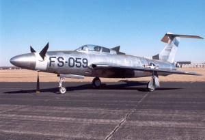 Republic XF-84H
