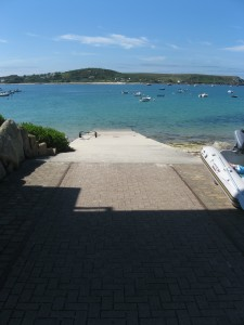 MHM New Grimsby Seaplane Slipway (4)