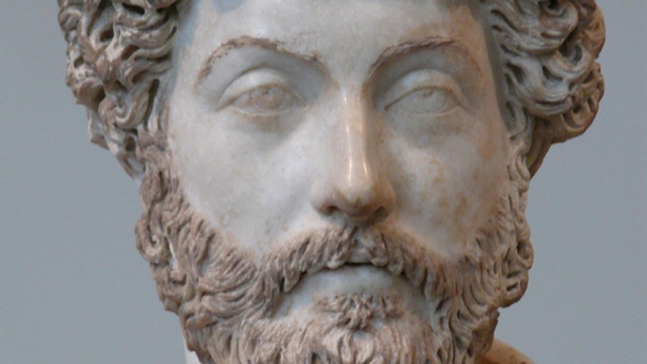 markus aurelius