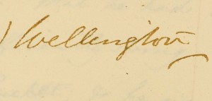 Weliington-signature