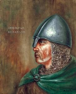 Ingolfur-Arnarson