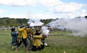 Fortress Newark Under Siege Featured Image