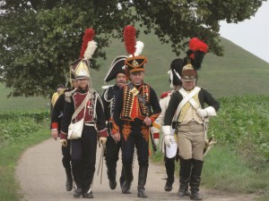 Battle of Waterloo tours