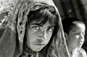 ©Nick Danziger/nbpictures.com. Mah-Bibi, Afghanistan, 2001.