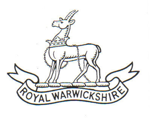 The Royal Warwickshire Regiment