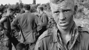 CROPPED 173rd-Airborne-Brigade-paratrooper-after-an-early-morning-firefight.-July-14,-1966.