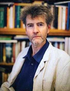 MHM Editor Dr Neil Faulkner