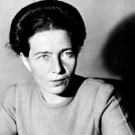 Women at War: Simone de Beauvoir