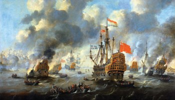 The Dutch War of Independence – Military History Matters