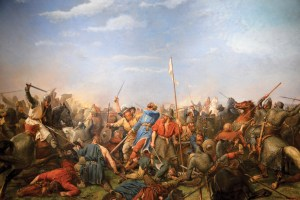 Arbo_-_Battle_of_Stamford_Bridge_(1870)