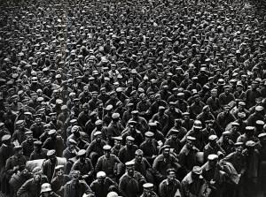 German-prisoners,-100-Days