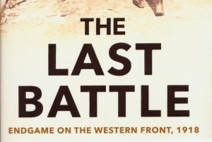 Last Battle - cover
