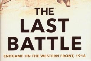 Last Battle - cover