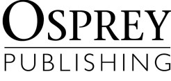 Osprey Publishing logo, sponsors of the Military History Matters Book of the Year award for 2019