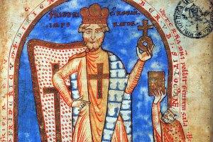 Barbarossa-as-crusader