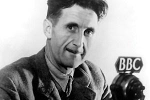 Orwell-at-BBC