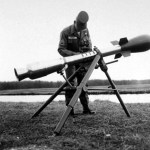 Back to the Drawing Board: the Davy Crockett 'Tactical' Nuke