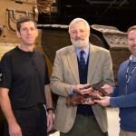 Tank museum appeals for gun information