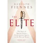 REVIEW – The Elite: the story of special forces – from Ancient Sparta to the War on Terror