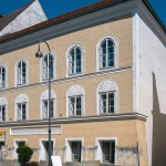 Birthplace of Adolf Hitler to be transformed into police station