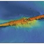 German U-boat surveyed over a century after wartime sinking