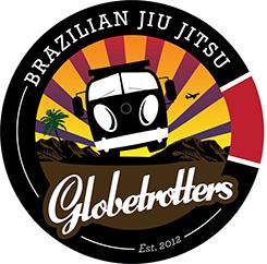 Proud BJJ Globetrotter