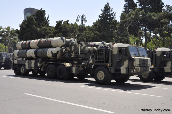 S-300PMU2 Favorit
