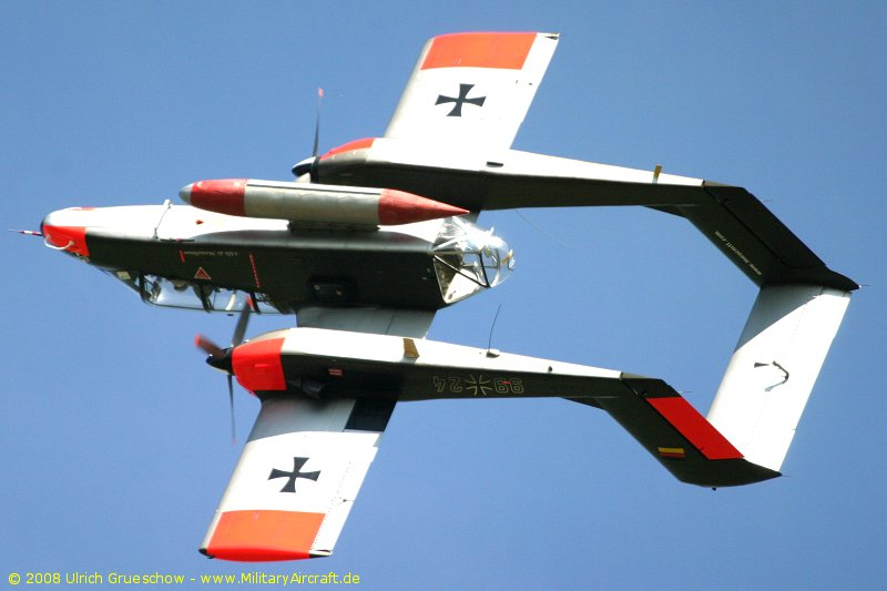 Photos North American Rockwell OV 10 Bronco MilitaryAircraftde Aviation Photography