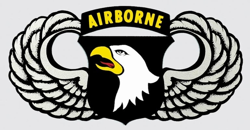 Image result for The Army Airborne