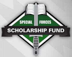 Image result for special forces scholarship fund