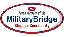Proud Member of the Military Bridge Blogger Community