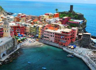 LaSpezia LaSpezia Western Mediterranean Cruise