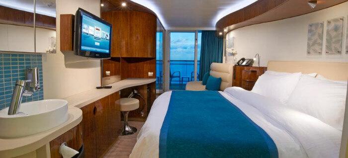 Norwegian Epic Standard Balcony Military and Veteran Discounts Norwegian Cruises