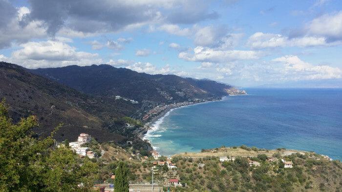Sicily Western Med
